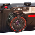 Yashica MF-3 Super noir
