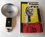 Fex Flash Fex version 7 et boite