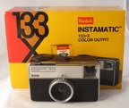 Coffret Instamatic 133-X